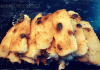 Ciasto leguminowe