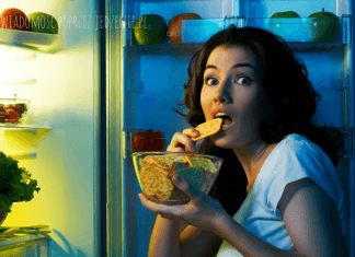 Świadomość poprzez jedzenie