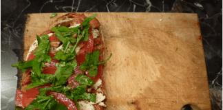 Pasta pomidorowa