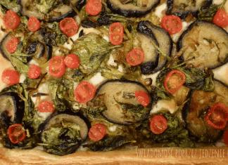 Pizza bez sera