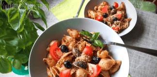 Pesto wegańskie