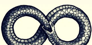 Wąż Uroboros
